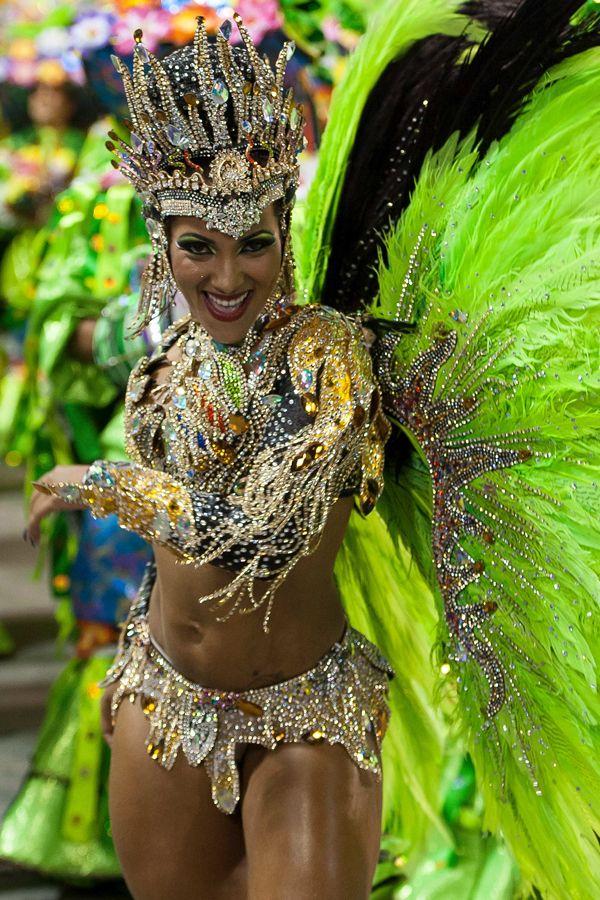 Hbo real sex brazillian samba dancer