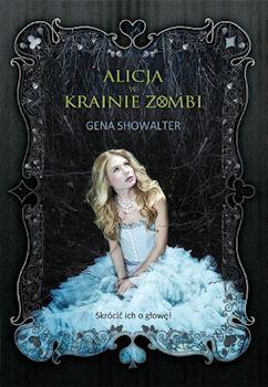 """Zachęcona opisem oraz dość niecodziennym tytułem, który przypominał mi moją ulubioną książkę o """"Alicji w krainie czarów"""", postanowiłam przeczytać krwawszą wersję tej opowieści. Co z tego wynikło?"""
