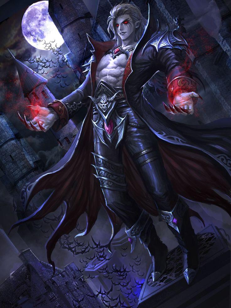Les 76 meilleures images à propos de Vampire sur Pinterest ...