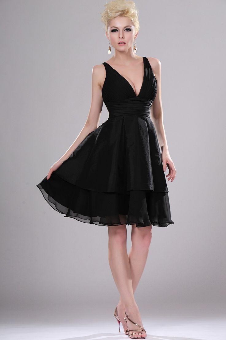 black-coctail-dress