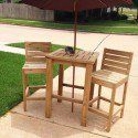 How to build a bar stool | MyOutdoorPlans | Free Woodworking Plans and Projects, DIY Shed, Wooden Playhouse, Pergola, Bbq