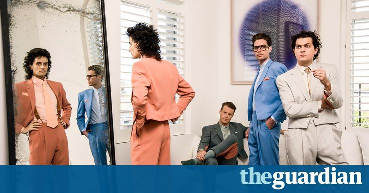 Client Liaison: Diplomatic Immunity review – immaculate dance pop washed in parody and kitsch