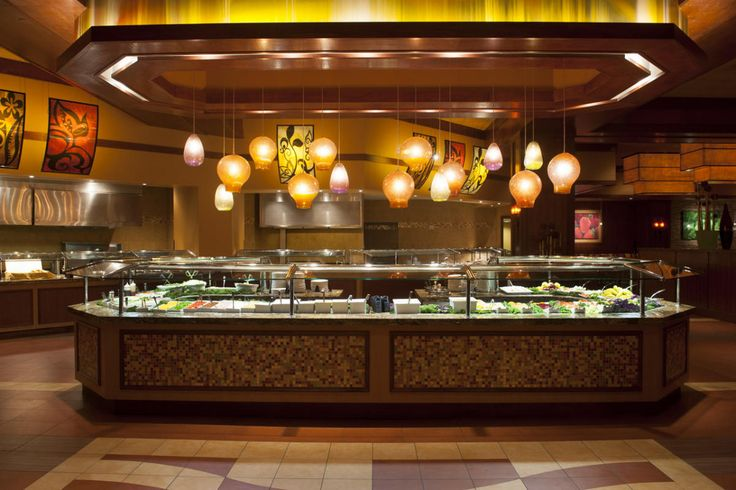 best casino seafood buffet in shreveport