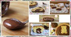 Come far rimanere la nutella morbida in torte crostate biscotti e non farla indurire. Ci sono almeno tre modi... Li proviamo tutti?