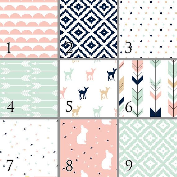 Hey, I found this really awesome Etsy listing at https://www.etsy.com/listing/484966626/on-sale-fitted-sheets-fawn-in-mint-navy