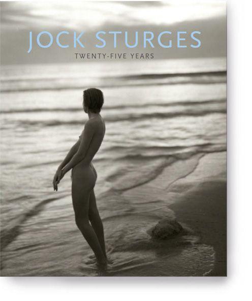 Jock Sturges, Twenty-Five Years soft cover book