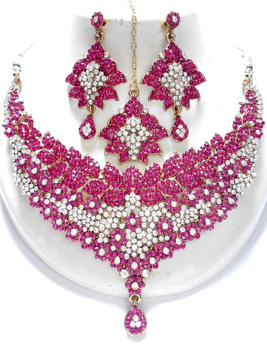 7f6fd86de fashion Exclusive jewellery Sets supplier | INDIAN TRADITIONAL ...