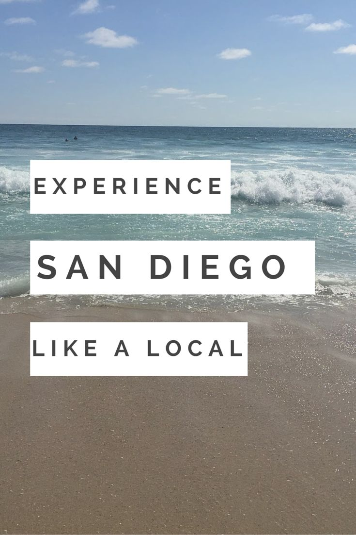 Traveling to San Diego? Then don't miss out on these 5 hidden gems to visit in the San Diego area. Things to do in San Diego. Travel to San Diego.