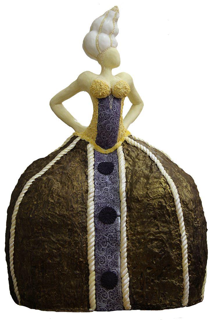 Cake Queen 2012 www.karinvandewalle.com