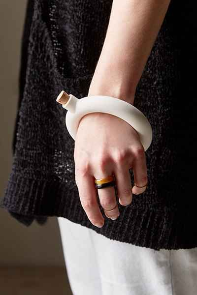 Areaware Flask Bracelet