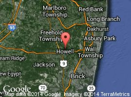 Manasquan Reservoir | 311 Windeler Road, Howell, New Jersey 07731, | Get Outdoors in and around NJ (v3.0.3)