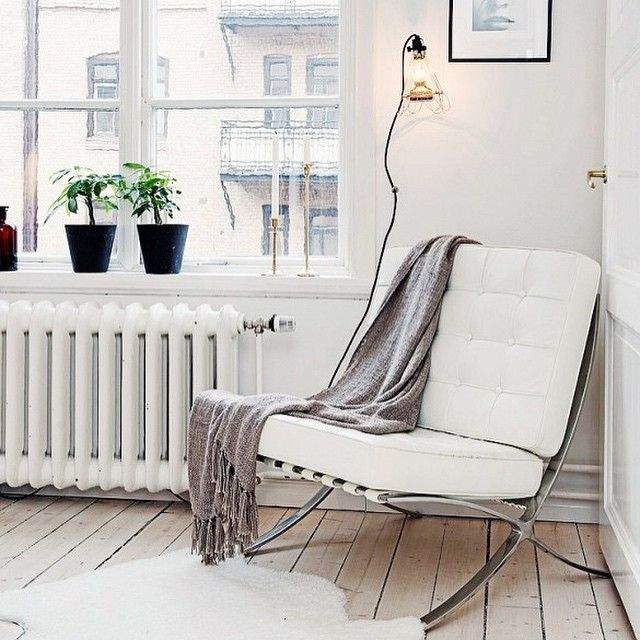 71 best Barcelona Chair Replica images on Pinterest Homes