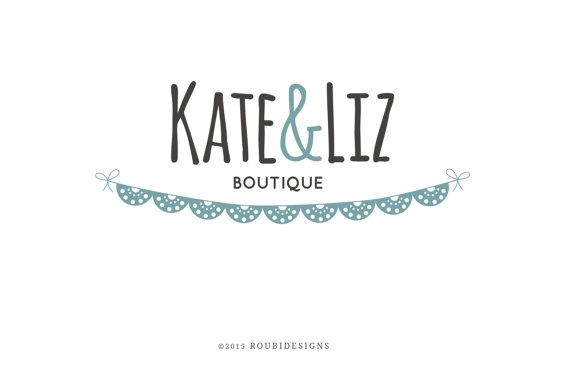 This is a professional logo design for your business or etsy store. It can be used anywhere you ever need to have a logo. Since it is a professional