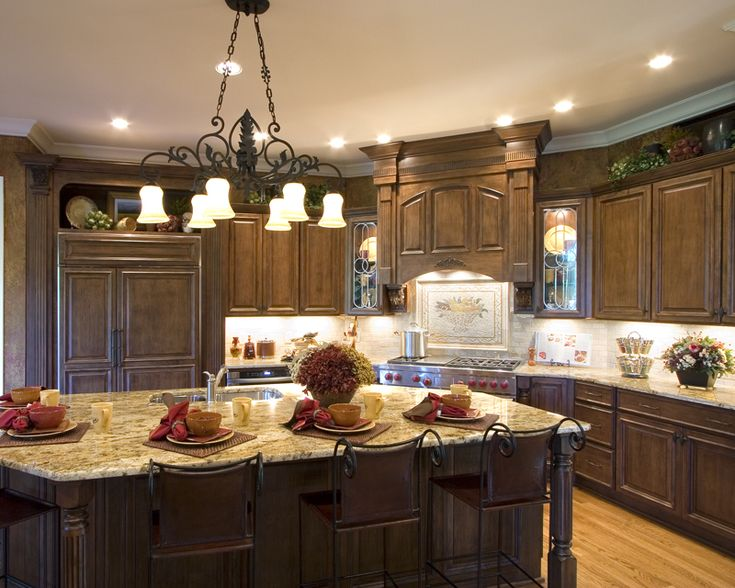 499 best kitchen floor plans images on pinterest | house plans and