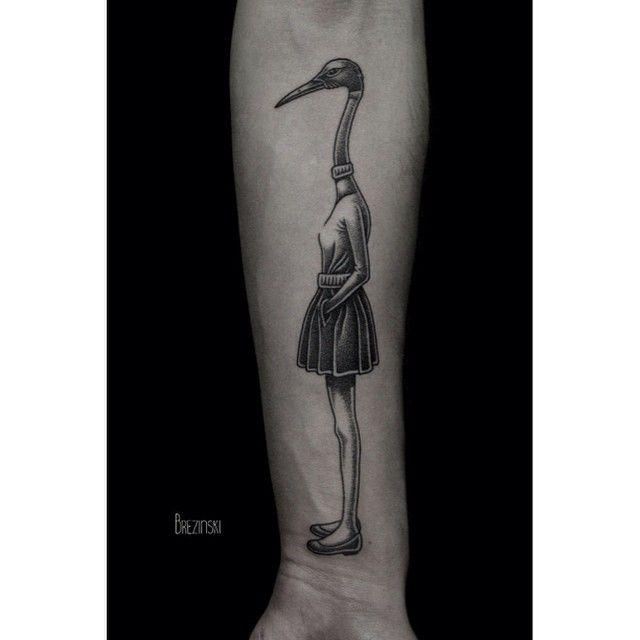 Tatuajes surrealistas tan impresionantes te harán querer uno - Taringa!