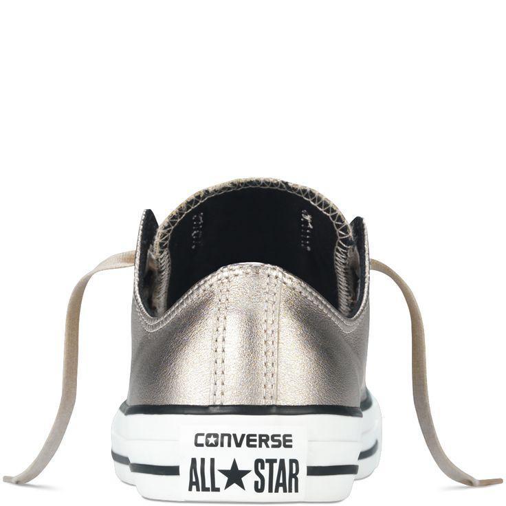 Chuck Taylor All Star Metallic