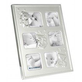 Rama foto ABC-ul Bebelusului, un cadou ideal pentru orice proaspata mamica