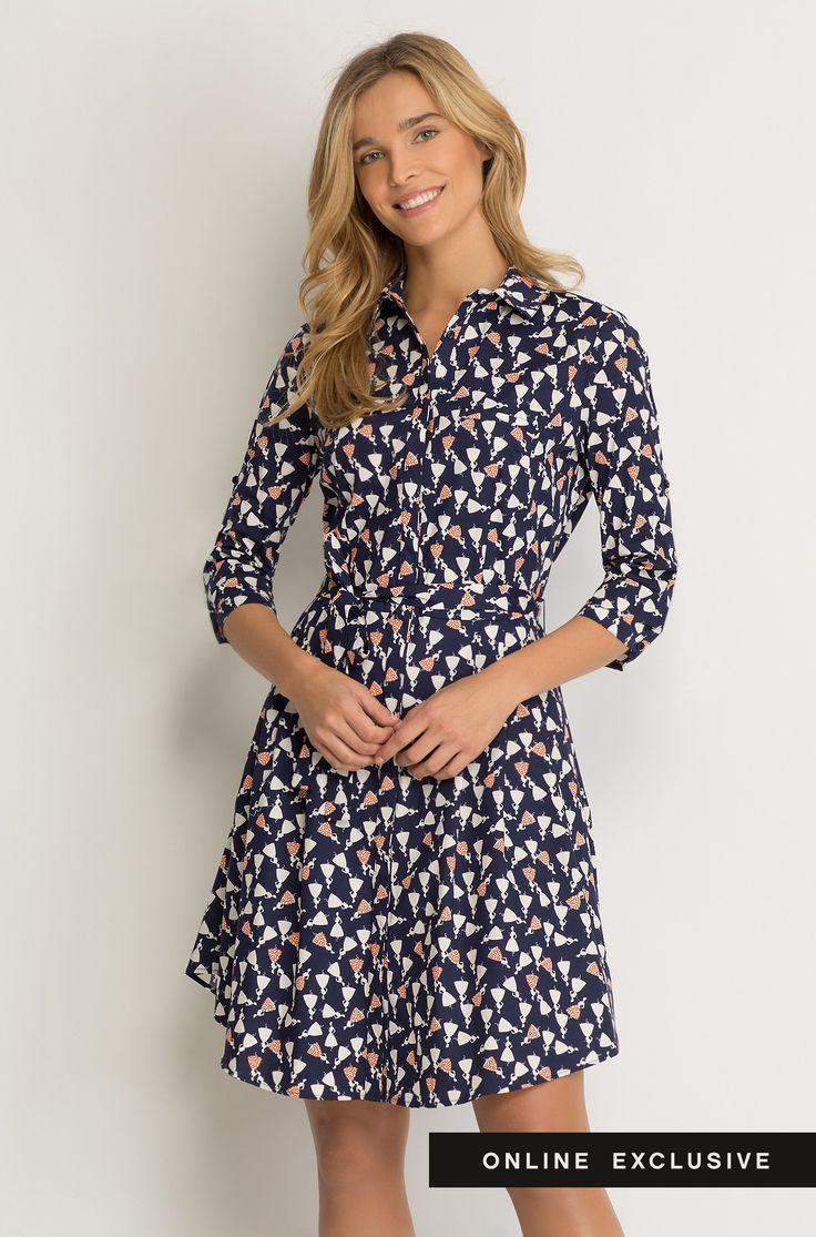 http://www.orsay.com/pl-pl/wzorzysta-sukienka-szmizjerka-43201046.html