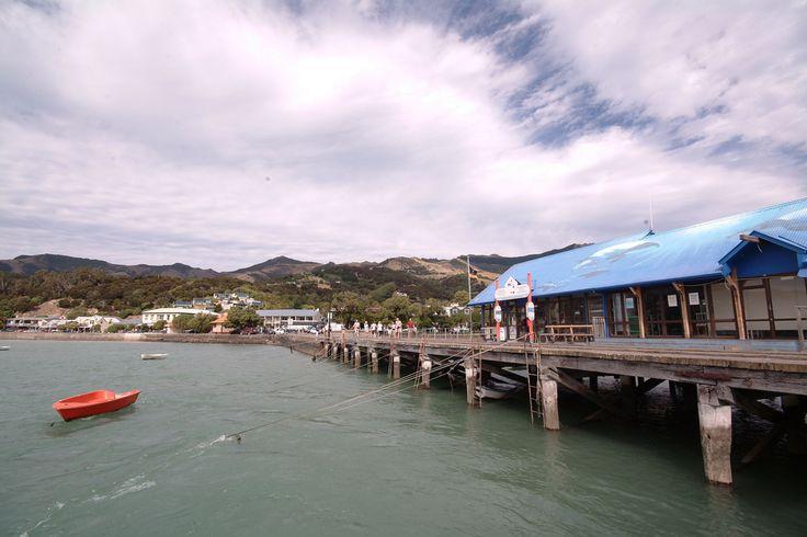 Akaroa & Banks Peninsula | Christchurch & Canterbury Tourism