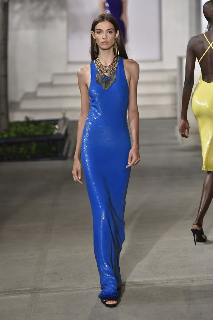 Ralph Lauren Fall 2016 Ready-to-Wear Fashion Show