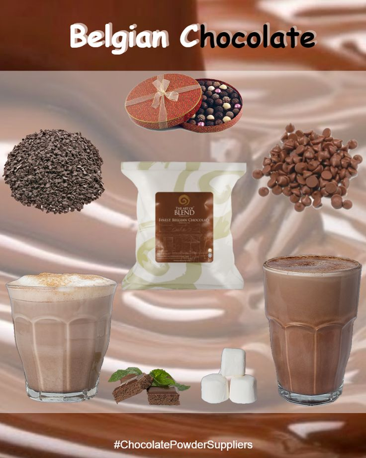 More than 30 years experienced expert developers of Beverage Base Suppliers Australia provide Belgian Chocolate a beverage base which can be used for creating an all-in-one gourmet beverage blend. As they provide different beverage bases with different flavours and formulations, customers can easily create their own also they can take help of recipes. Also it is very good that all the products are created by experts of research & development team