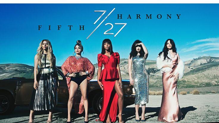 Fifth harmony 7/27 album photo
