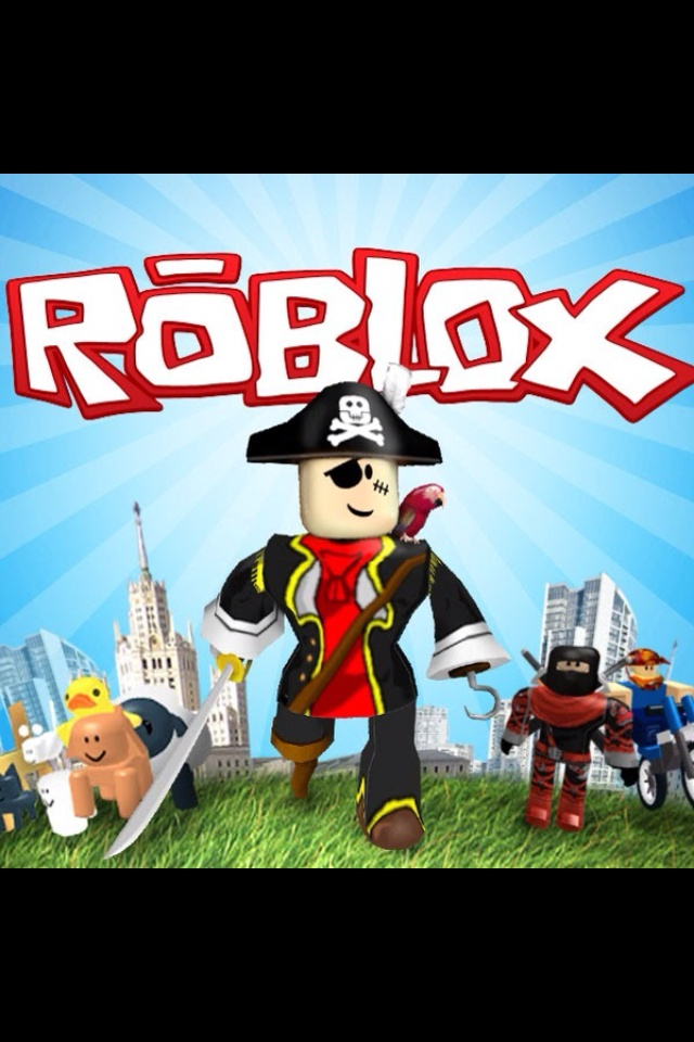 The roblox app!   Things That Are Awesome!   Pinterest ...