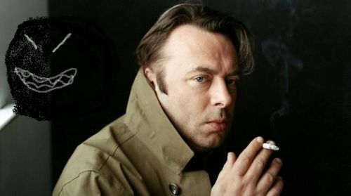 Christopher Hitchens and the Rauschmonstrum