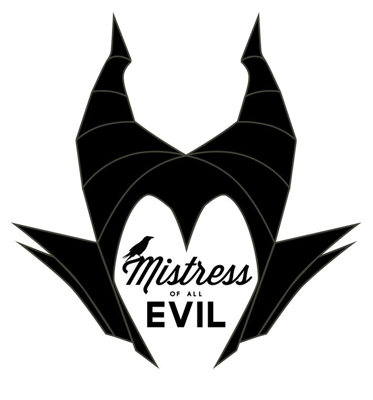"""""""Mistress Of All Evil"""" T-Shirts, Hoodies, And"""
