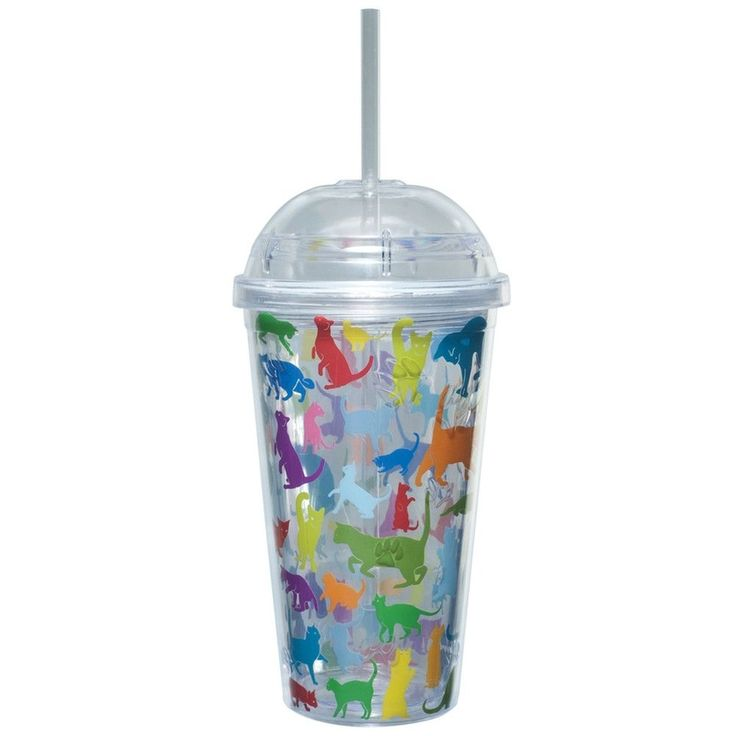 Top Plastic Cup : Top best plastic cup with straw ideas on pinterest