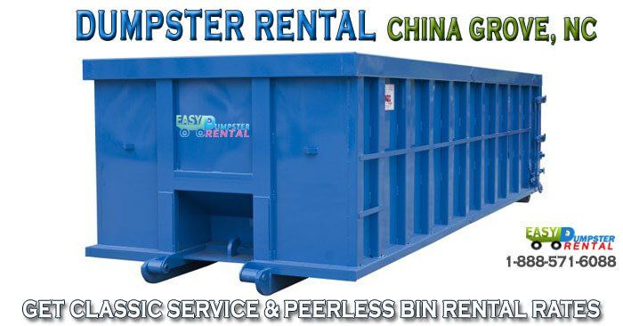 Dumpster Rental China Grove Nc Dumpster Rental Roll Off Dumpster Dumpster