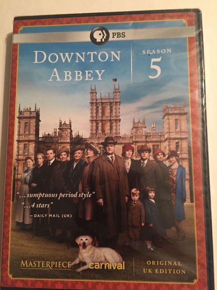 Downton Abbey Season 5 Downton Downton Abbey Seasons