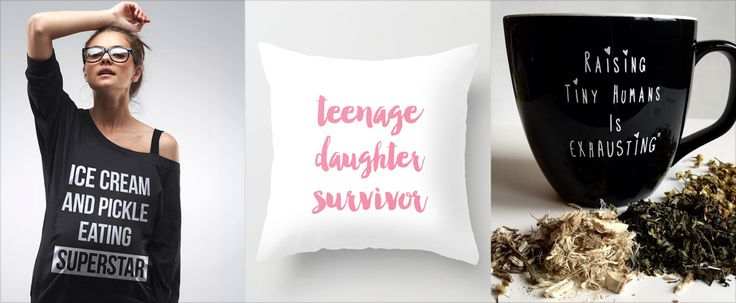 18 Hysterical Products Every Mom Needs For Herself