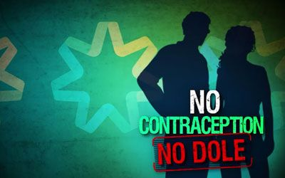 Should unemployed women on welfare be forced to use contraception in return for Centrelink payments?