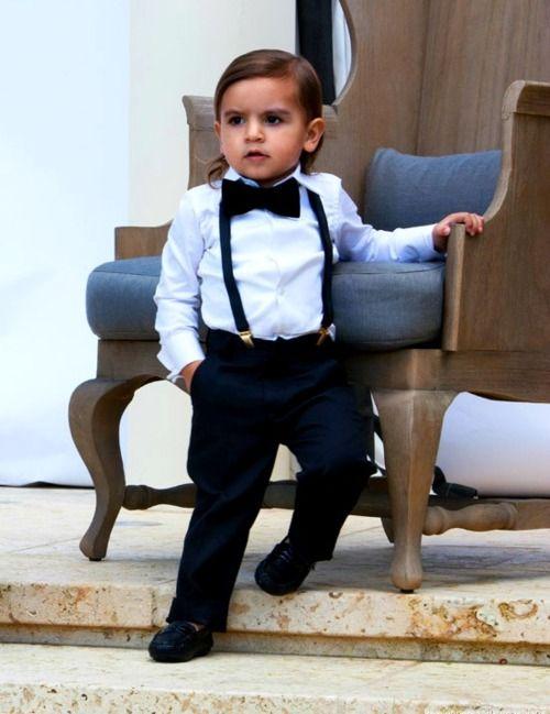 Mason Dash Disick: Cutest Baby, Bows Ties, Style, Mason Disick, Kids Fashion, Masondisick, Little Man, People, Little Boys