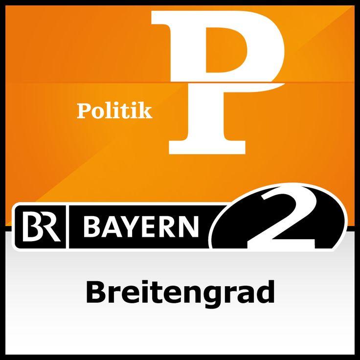 """""""Breitengrad - Bayern 2"""" von Bayerischer Rundfunk in iTunes"""