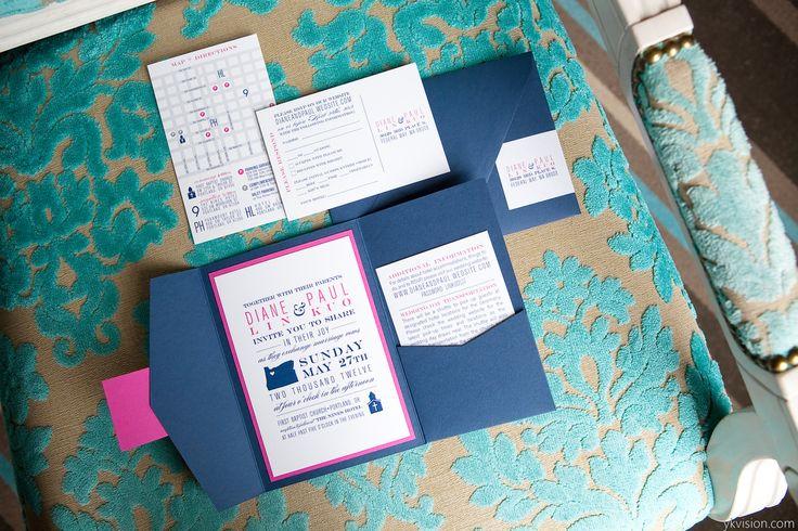 Wedding Invitations Portland Oregon: Creative Wedding Invitations Portland Couples Are Sure To