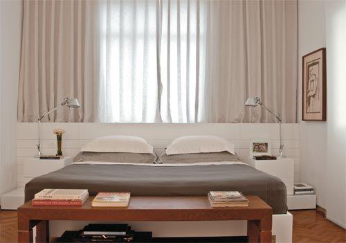 Apartamento cheio de estilo depois da reforma - Casa