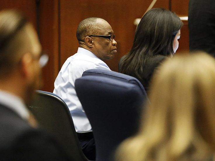 Prosecution Rests Case in Trial of Alleged 'Grim Sleeper' Serial Killer After Showing Homemade Sex Tape and Interrogation of Lonnie Franklin http://www.people.com/article/prosecution-rests-case-in-grim-sleeper-case