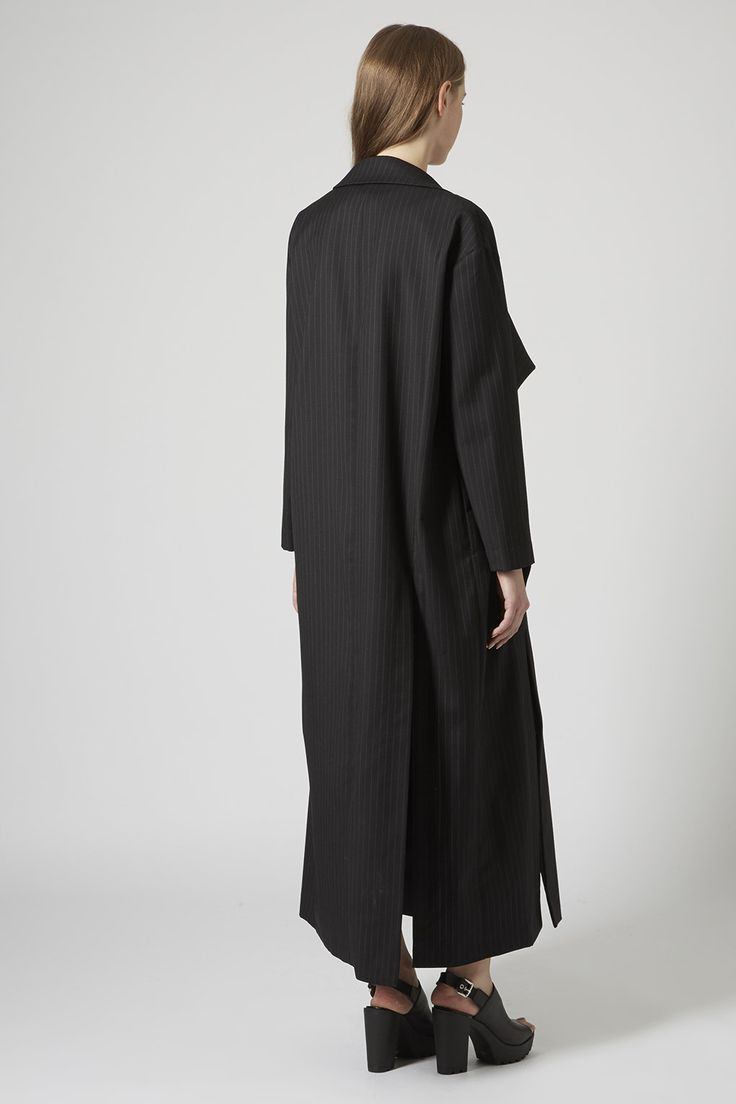 Photo 3 of Split-Seam Duster Coat by Boutique