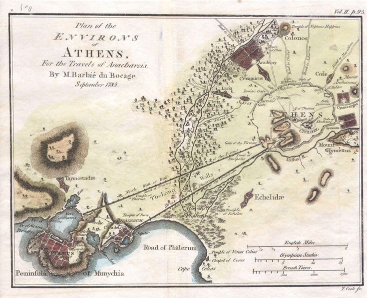 17 Best Images About Maps Of Greece On Pinterest Ancient