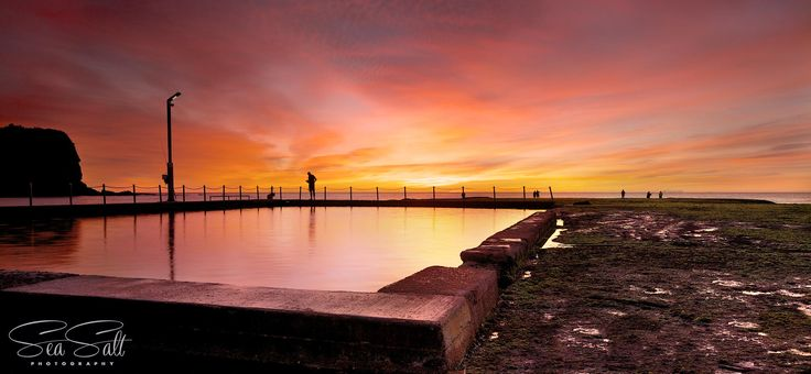 Mona Vale Beach sunrise by Jo Clare - Photo 70840247 - 500px