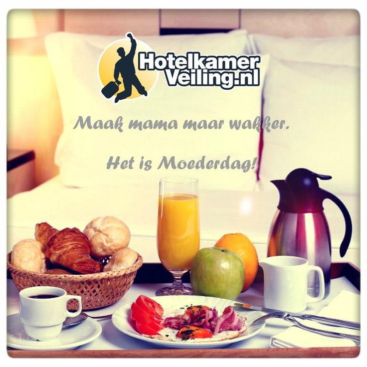 Moederdag! https://www.hotelkamerveiling.nl/