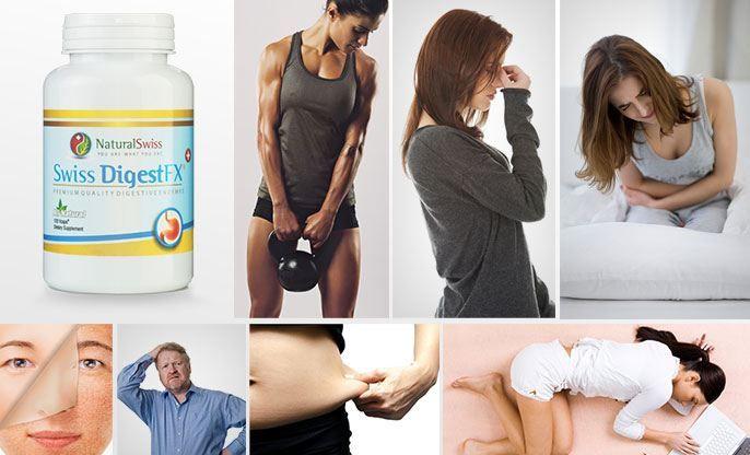 Enzymy na pomoc při trávení