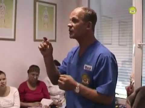 профессор огулов лечение от паразитов
