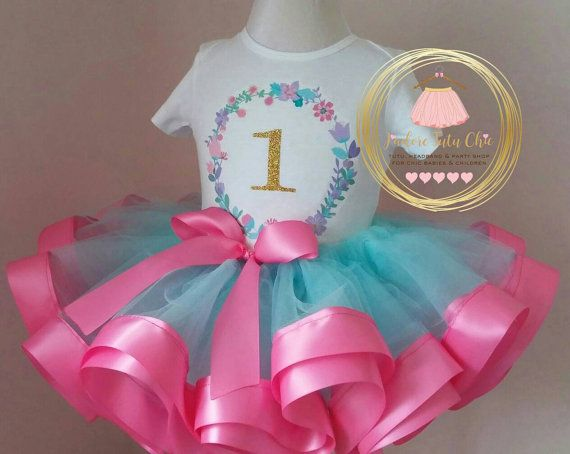 Check out this item in my Etsy shop https://www.etsy.com/ca/listing/287174613/garden-party-birthday-outfit-tea-party