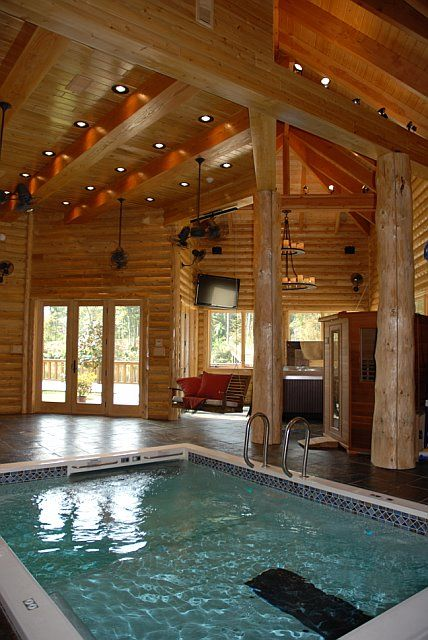 17 Best Images About Big Luxury Pools On Pinterest Decking Pools And Indoor Pools