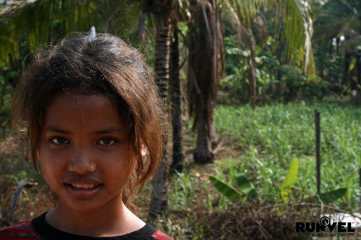 ΠΑΙΔΙΚΑ ΠΡΟΣΩΠΑ ΤΗΣ ΚΑΜΠΟΤΖΗΣ. #cambodian #faces #cambodia #runvel #travelblog #travelblogger #aworld2discover