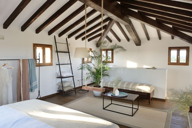 Elegance and rural chic