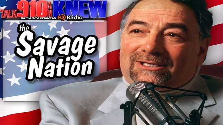 Michael Savage responds to Comey hearings
